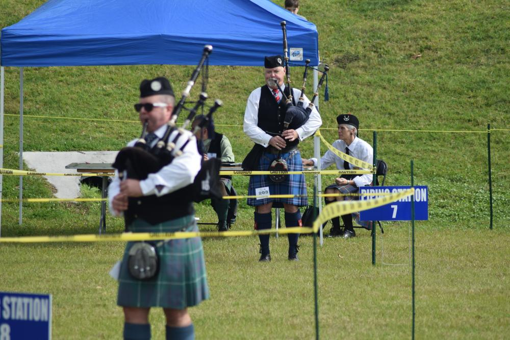 Scottish Festival 2020.Scottish Highland Games 2020 Winter Springs Florida